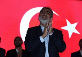 Enerji ve Tabi Kaynaklar Eski Bakanı Yıldız: '15 Temmuz gençlerimizin tankların karşısında durduğu gündür'