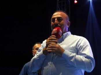 Bakan Çavuşoğlu: Artık restorasyon zamanı