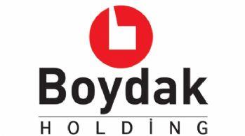 Kayyum sonrası Boydak Holding'ten ilk açıklama