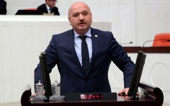 'Muhsin Yazıcıoğlu'nu şehit eden FETÖ'dür'