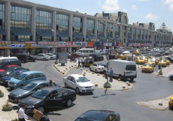 İBB'den İstanbul Otogarı ile ilgili açıklama