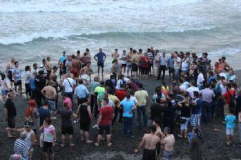 Karadeniz can aldı: 14 yaşındaki çocuk aranıyor