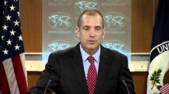 ABD'den 'Cerablus harekatı ve Gülen' açıklaması