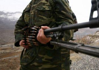 Lice'de askere saldırı: 4 asker şehit