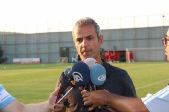 İsmail Kartal, Trabzonspor maçını değerlendirdi