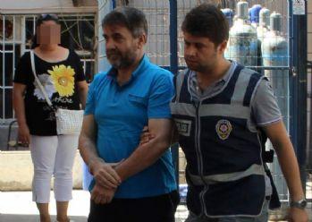 Arınç'ın akrabası hakkında tutuklama kararı