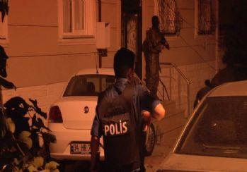 İstanbul'daki IŞİD operasyonunda 6 gözaltı