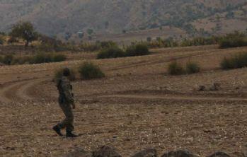 Siirt't geçici özel güvenlik bölgeleri ouşturuldu