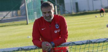 Ersun Yanal Trabzonspor'da 'dalya' dyor