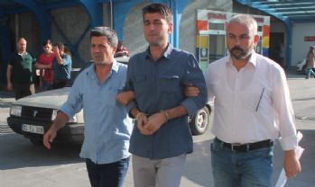 Konya'da 50 polise FETÖ gözaltısı