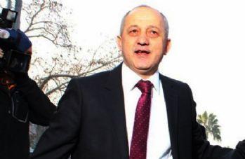 İzmir eski İl Emniyet Müdürü gözaltında