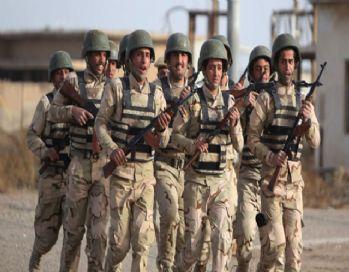 Irak Ordusu Gayyara'yı DAEŞ'ten temizledi