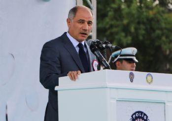 'Güvenlik birimlerimiz alçak teröristlerin peşindedir'