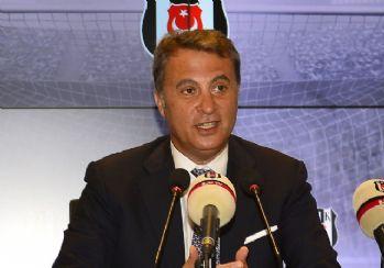 Fikret Orman'dan UEFA Şampiyonlar Ligi değerlendirmesi