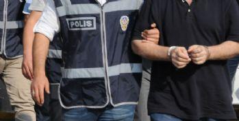 Yargıtay üyesine FETÖ'den gözaltı