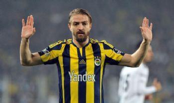 Beşiktaş'ta ikinci hareket Caner Erkin