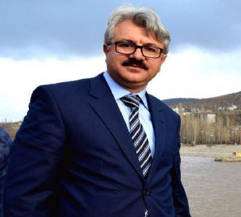 Çamoluk Belediye Başkanı FETÖ'den tutuklandı