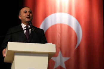 'Türkiye'ye diz çöktüremeyeceksiniz'