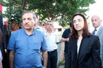 Cizre'deki saldırının ateşi Yalova'ya düştü