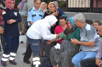 Şehit annesi acı haberle yıkıldı