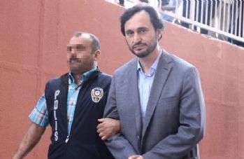 Eski AK Partili başkan ve 35 iş adamı FETÖ'den tutuklandı