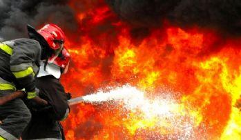 Rusya'da yangın faciası: 16 ölü