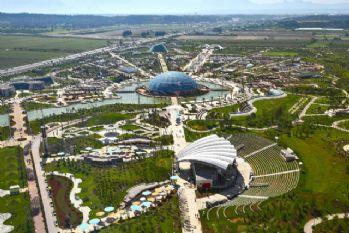 Bakan Çelik EXPO'yu ziyaret edenlerin sayısını açıkladı