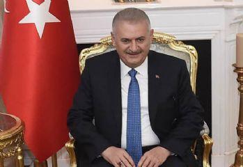 Başbakan Yıldırım, Pencab eyaleti Başbakanı ile görüştü
