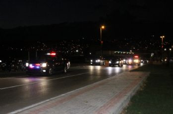 Başbakan Yıldırım, Bakan Işık'ın kızının nikahına katıldı