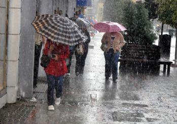 29 Ağustos yurtta hava durumu