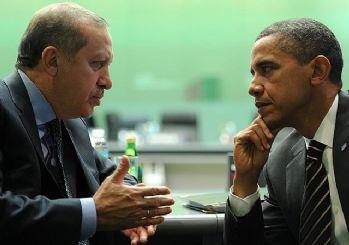 Cumhurbaşkanı Erdoğan ile Obama Çin'de görüşecek