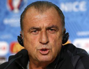 Fatih Terim: EURO 2016'dan sonra istifa ettim