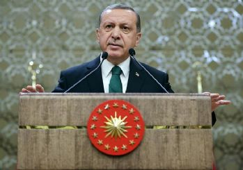 Erdoğan: Dershaneler kapatılsın dedik kıyamet koptu