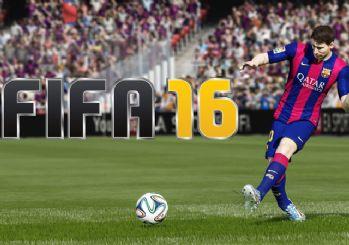 FIFA 16'nın çıkış tarihi belli oldu!
