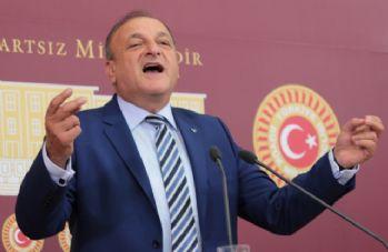 MHP'li Vural'dan 'Kandil' iddiası