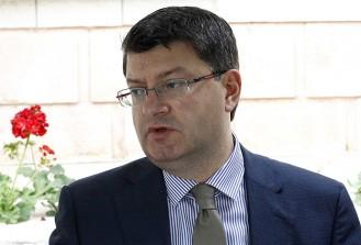 'Türk yatırımcı Batı Şeria'ya yatırım konusunda çok istekli'