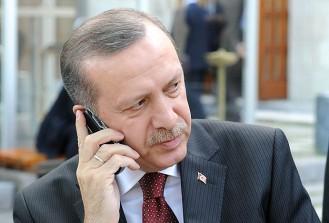 Erdoğan'dan Fırat Sımpil'in ailesine taziye telefonu