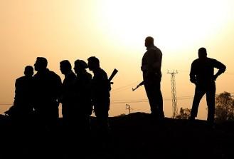 Irak'ta 70 DAEŞ militanı öldürüldü