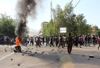 Irak'ta aktivistlerle gazeteciler tehdit altında