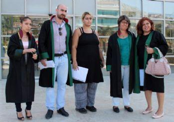 Darp mağduru genç kız tüm Türkiye'ye minnettar