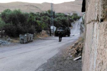Özel harekat polisine mayınlı saldırı: 4 yaralı