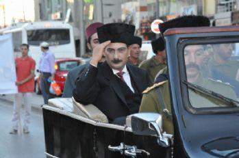 Sivas'ın 'Atatürk'ü bu kadar oldu