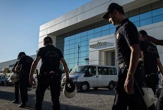 'Macaristan Gazeteciler Birliği soruşturmayı kınamadı'