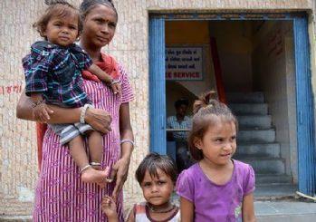 Hindistan'da tuvalet korkusu!