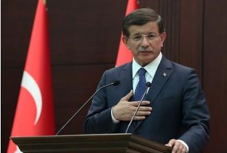 Başbakan Davutoğlu Konya programını iptal etti