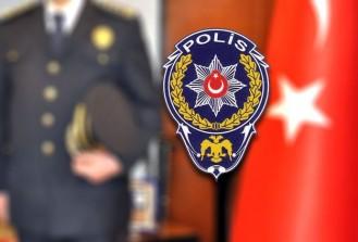 Ankara Emniyeti'nde atama ve yer değiştirmeler yapıldı