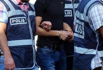 Afyonkarahisar'da terör örgütü operasyonu: 1 tutuklama