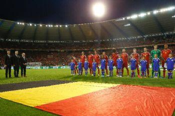 EURO 2016 Grup Elemelerinde toplu sonuçlar