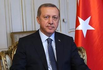 Cumhurbaşkanı Erdoğan CNN'e konuk oldu