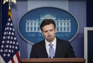 Gazeteciler Washington yönetiminin Suriye politikasını sorguladı